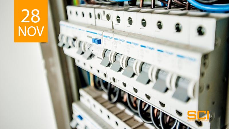 inspeccion reglamentaria en instalaciones electricas de baja tension