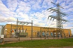 instalaciones de alta tension