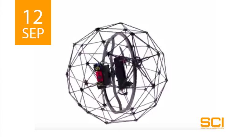 inspeccion drones