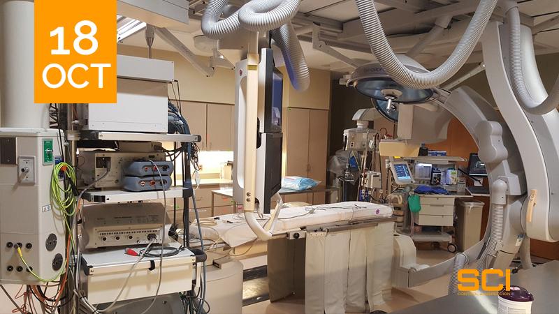 seguridad y proteccion radiologica