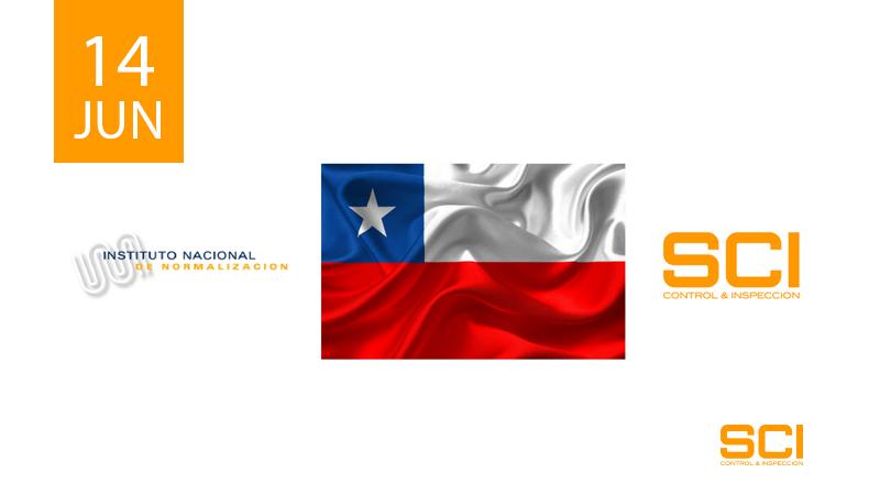 Nuevo alcance de acreditación de SCI Chile