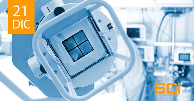 unidad técnica de protección radiológica