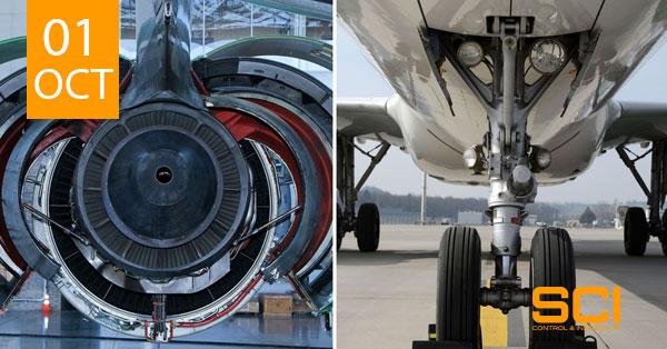 ensayos por radiografía industrial en aeronáutica