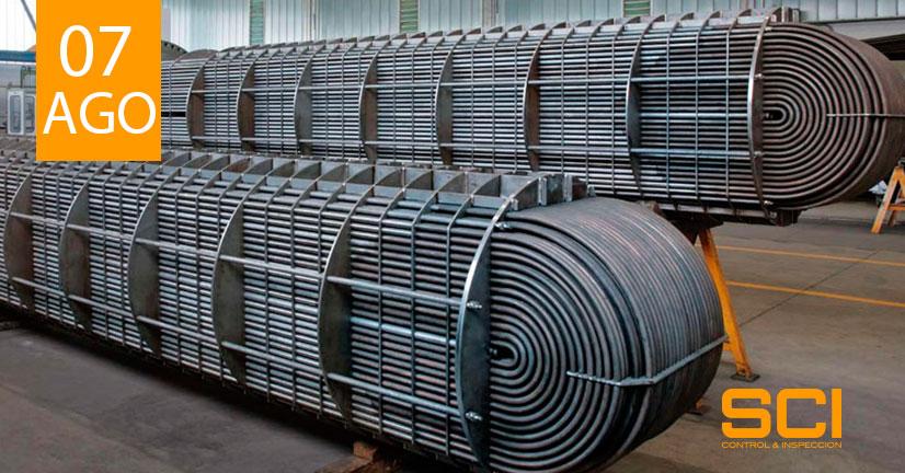 procedimientos de fabricación y planes de puntos de inspección